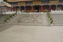 Daxingshan Temple, Xi'an, China