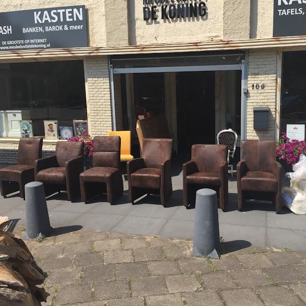 Kasten Van De Koning De Stenenmaat 1 7071 Ed Ulft Nederland