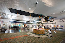 QANTAS Founders Museum, Longreach, Australia