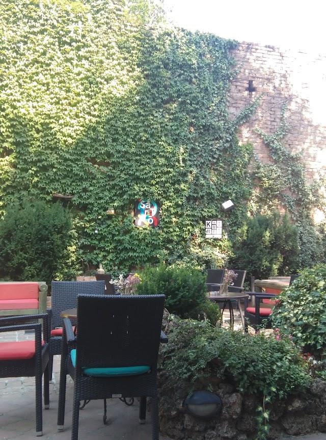 Bar Kućica
