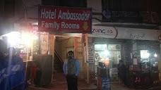 Ambassador Hotel & Restaurant murree