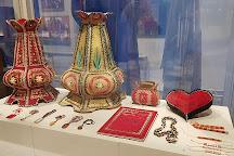 The Palestinian Museum, Ramallah, Palestinian Territories