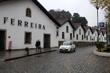 Ferreira Cellars, Vila Nova de Gaia, Portugal