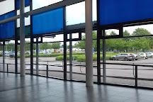 Halmstad Arena Bad, Halmstad, Sweden