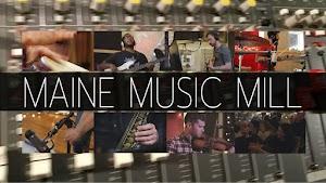 Maine Music Mill