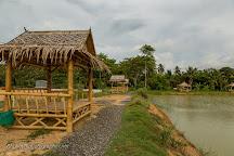 Chalong Fishing Park, Rawai, Thailand