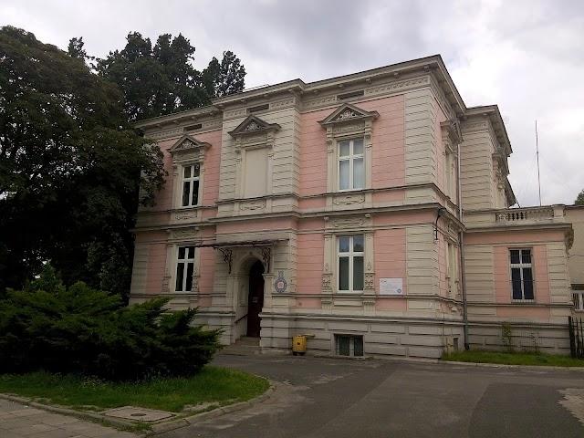 Park im. W. Reymonta