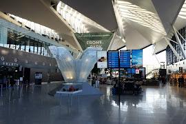 Аэропорт   Gdansk Airport (GDN)