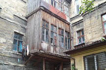 Escape 1001 doors, Odessa, Ukraine