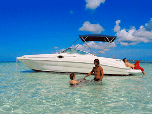 Crystal Charters Cayman