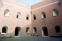 Fort Napoleon, Ostend, Belgium