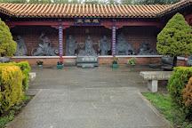 International Buddhist Society (Buddhist Temple), Richmond, Canada