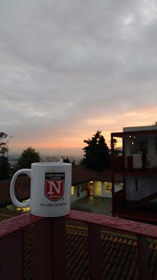 Northridge School Mexico mexico-city MX