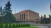 Апелляционный суд Запорожской области на фото Запорожья