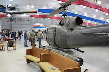 The Mid America Museum of Aviation & Transportation, Sioux City, United States