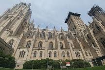 Washington National Cathedral, Washington DC, United States
