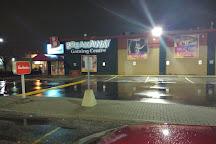 Breakaway Gaming Centre, Windsor, Canada