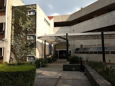 Institute of Ecology mexico-city MX