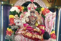 Velleeswarar Temple, Chennai, India