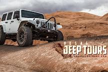 Vegas Jeep Tours, Las Vegas, United States