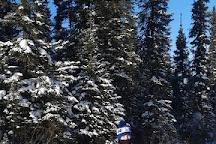 Menihek Nordic Ski Club, Labrador City, Canada