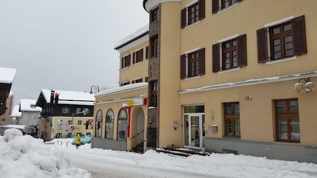 Appartementhotel Post