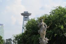 Holy Trinity Column, Bratislava, Slovakia