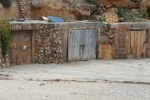 Cala Saladeta, Sant Antoni de Portmany, Spain