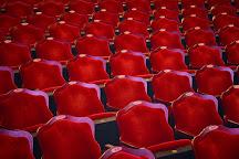 Athens Theatre, DeLand, United States