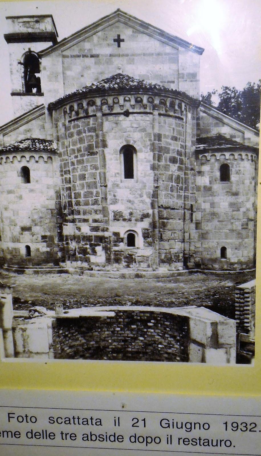Cimitero Monumentale Predappio Fc visit chiesa di san cassiano in pennino on your trip to