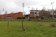 King Baudouin Stadium, Brussels, Belgium