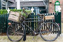 Zaans Gedaan CacaoLab, Zaandam, The Netherlands