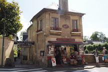 Boutique Coquelicot, Bayeux, France