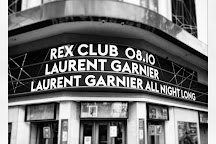 Rex Club, Paris, France
