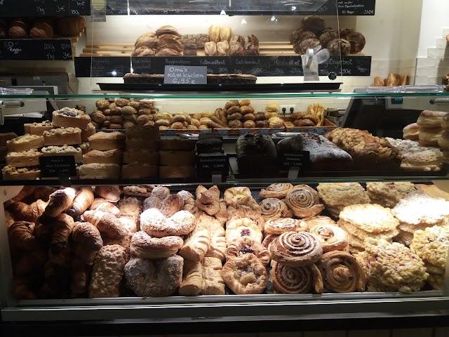 Bäckerei Huck