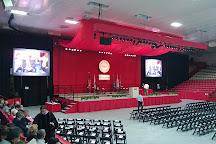 Agganis Arena, Boston, United States