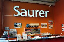 Saurer Museum, Arbon, Switzerland