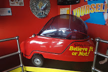 Ripley's Believe It Or Not! Blackpool, Blackpool, United Kingdom