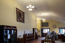 White Springs Winery, Geneva, United States