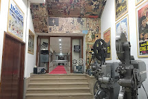 Mediamuseum, Pescara, Italy