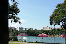 Pasir Ris Fishing Pond, Singapore, Singapore