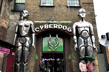 Cyberdog, London, United Kingdom