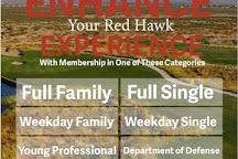 Red Hawk Golf Club, Las Cruces, United States