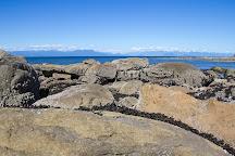 Sandwell Provincial Park, Gabriola Island, Canada