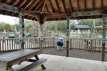 South Beach Park and Sunshine Playground, Jacksonville Beach, United States