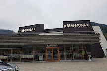 Romerbad Thermal Spa, Bad Kleinkirchheim, Austria
