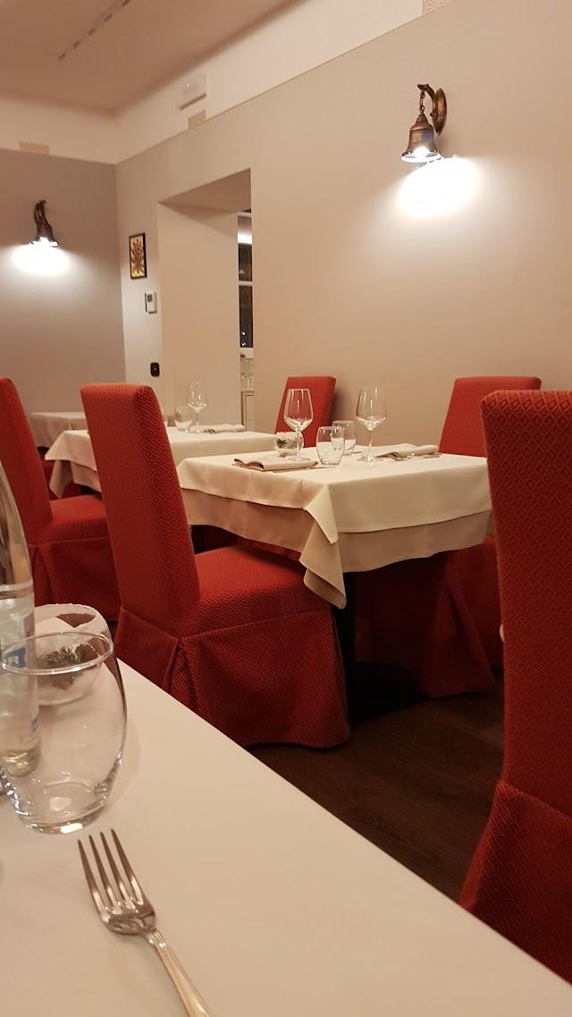 Atmosfera - Cucina Tradizionale Greca E Parmigiana
