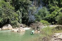 Kong Lor Cave, Phoun Hin Boun, Laos