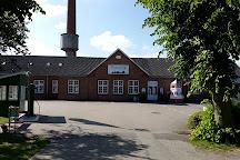 Thorsvang - Danmarks Samlermuseum, Stege, Denmark
