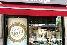 Le Vintage, Reims, France